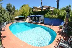 Appartement de vacances 1275294 pour 8 personnes , Massarosa