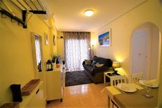 Holiday apartment 1275393 for 4 persons in Torrevieja