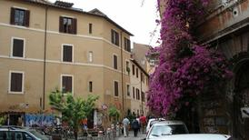 Holiday apartment 1275477 for 5 persons in Rome – Trastevere