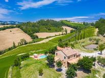 Holiday home 1275506 for 10 persons in Montebello