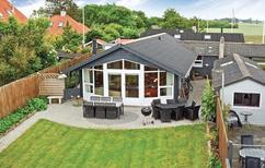 Ferienhaus 1275560 für 8 Personen in Tørresø Strand