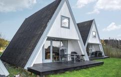 Maison de vacances 1275563 pour 6 personnes , Knebel