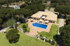 Ferienhaus 1275982 für 8 Erwachsene + 2 Kinder in Quarteira