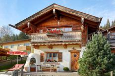 Ferienhaus 1277067 für 4 Erwachsene + 2 Kinder in Flachau