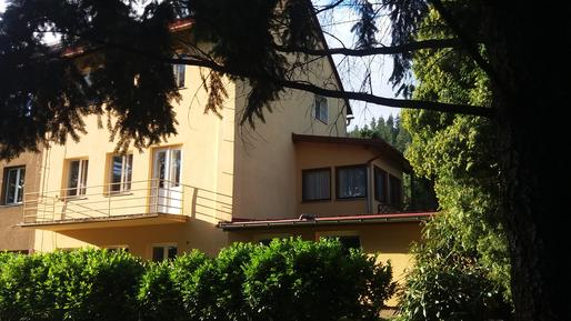 Holiday apartment 1277219 for 4 persons in Vsetin
