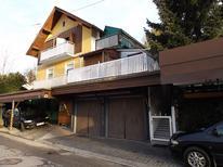 Appartement 1277324 voor 3 personen in Gmunden