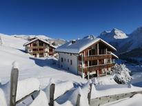 Studio 1277529 für 2 Personen in Arosa