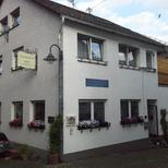 Holiday apartment 1277649 for 2 adults + 1 child in Senheim-Senhals
