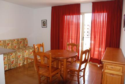 Holiday apartment 1277658 for 4 persons in Salou