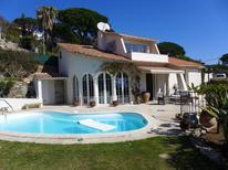 Maison de vacances 1277733 pour 6 personnes , Sainte-Maxime