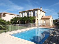 Casa de vacaciones 1277747 para 8 personas en Argelès-sur-Mer