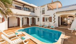 Holiday home 1277819 for 12 persons in Cap d'Artrutx