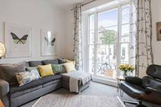 Appartement 1278081 voor 6 volwassenen + 1 kind in London-Camden Town