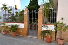 Ferienwohnung 1278090 für 5 Personen in San Vito lo Capo