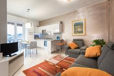 Apartamento 1278093 para 3 personas en Verona