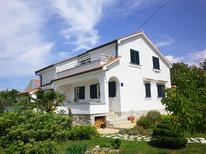 Holiday apartment 1278134 for 4 persons in Brzac