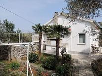 Holiday apartment 1278140 for 2 persons in Brzac