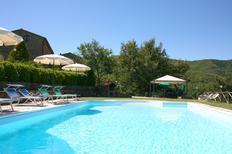 Villa 1278174 per 8 persone in Cortona