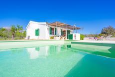 Maison de vacances 1278181 pour 2 personnes , Selva