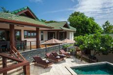 Semesterhus 1278339 för 10 personer i Bo Phut