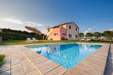 Ferienhaus 1278346 für 6 Personen in Polverigi