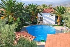 Ferienhaus 1278362 für 3 Personen in Paralio Astros