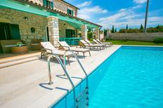 Maison de vacances 1278371 pour 12 personnes , Radetici