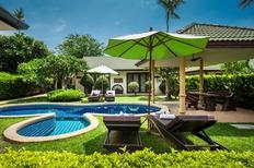 Vakantiehuis 1278374 voor 4 personen in Bo Phut