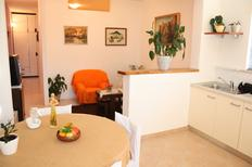 Studio 1278382 for 2 adults + 1 child in Babin Kuk