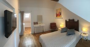 Rekreační byt 1278409 pro 3 dospělí + 1 dítě v Boppard