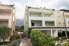 Appartement 1279025 voor 4 personen in Promajna