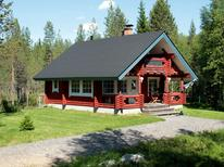 Holiday home 1279334 for 5 persons in Taivalkoski