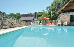 Holiday home 1279387 for 5 persons in Padirac