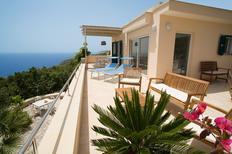 Vakantiehuis 1279427 voor 8 personen in Marina di Novaglie