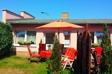 Appartamento 1279443 per 6 persone in Ostseebad Heringsdorf