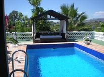 Holiday home 1279444 for 8 persons in Pizarra