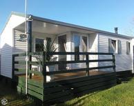 Casa mobile 1279458 per 4 persone in Louannec