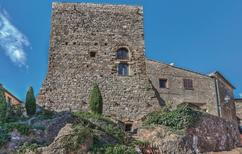 Vakantiehuis 1279663 voor 4 personen in Montecatini Val di Cecina