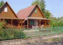 Rekreační byt 1279693 pro 4 osoby v Balatonberény