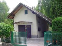 Ferienwohnung 1279703 für 3 Personen in Balatonberény