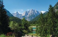 Holiday apartment 1279734 for 4 adults + 1 child in Kranjska Gora