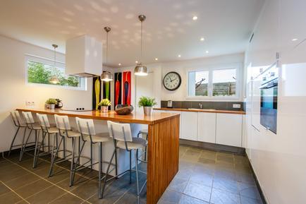 Casa de vacaciones 1279756 para 9 personas en Saint-Pierre-Quiberon