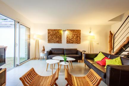 Casa de vacaciones 1279759 para 8 personas en Saint-Pierre-Quiberon