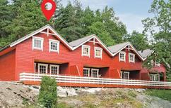 Holiday home 128058 for 6 adults + 2 children in Gjermundshamn