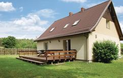 Ferienhaus 128179 für 10 Personen in Frydrychowo