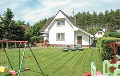 Casa de vacaciones 128257 para 6 personas en Santoczno