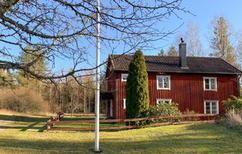 Rekreační dům 128406 pro 6 osob v Västervik