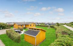 Maison de vacances 128925 pour 8 personnes , Kærgårde près de Vestervig