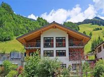 Mieszkanie wakacyjne 1280101 dla 4 osoby w Schröcken