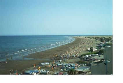 Ferienwohnung 1280235 für 2 Erwachsene + 1 Kind in Playa del Inglés